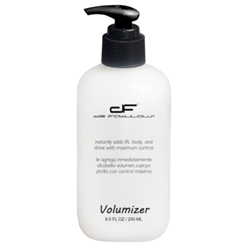 De Fabulous Volumizer Cream (instantly adds lift, body and shine with maximum control) (8.5 fl oz)