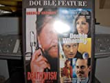 Death Wish: The Face Of Death / Double Whammy (Double Feature)
