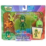 Pj Masks Hero Boost Gekko Action Figure Set 3