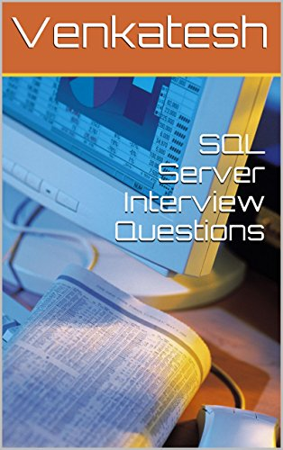 Sql Server Interview Questions Ebook