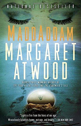 MaddAddam (The Maddaddam Trilogy)