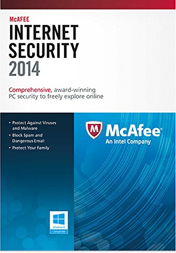 McAfee Internet Security 2014 Online