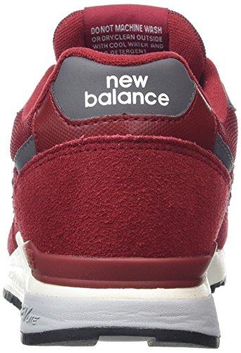 Nuovo Equilibrio Herren Ml840 Sneaker, Putrefazione (rosso / Ml840aj)