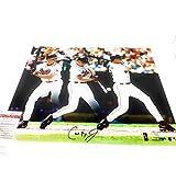 Cal Ripken Jr Baltimore Orioles Signed Autograph 16x20 Photo Photograph JSA WItnessed Certified