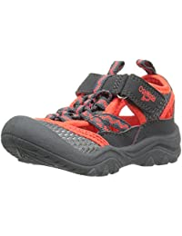 Hax Boy's Bumptoe Sandal
