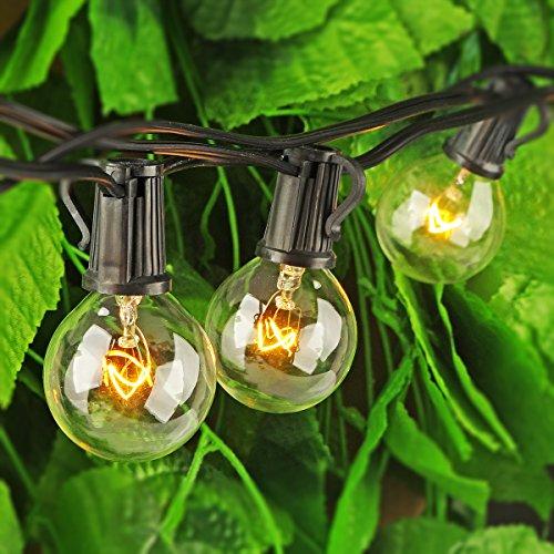 Garden Lights For Gazebos - 4