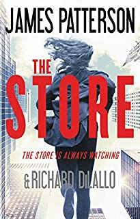 Book Cover: The Store