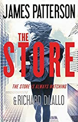 THE STORE IS WATCHING YOU.Jacob and Megan Brandeis have gotten jobs with the mega-successful, ultra-secretive Store. Seems perfect. Seems safe. But their lives are about to become anything but perfect, anything but safe. ALWAYS WATCHING.Especially si...