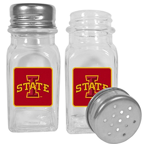 - NCAA Iowa State Cyclones Graphics Salt & Pepper Shakers