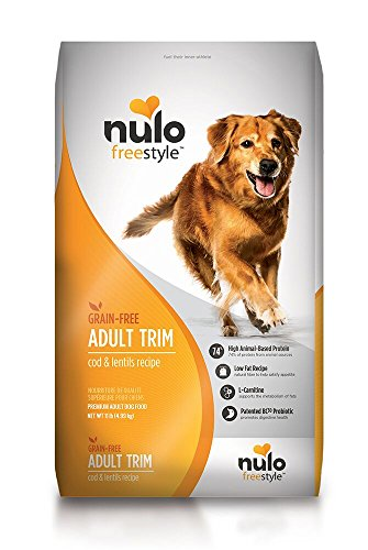 Highest Rated Grain Free Dog Food