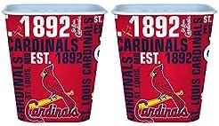 Boelter St. Louis Cardinals 3 Liter Reus...