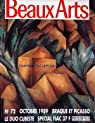 Beaux Arts Magazine, n°72 par Beaux Arts Magazine