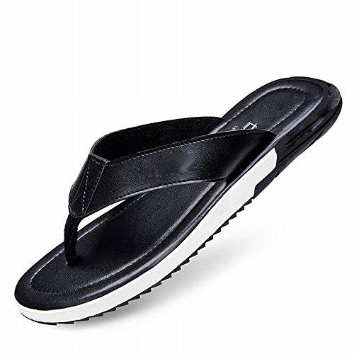 pizzico da infradito moda Infradito fondo antiscivolo sandali uomo di tendenza spiaggia sandali RBB B spessa di marea wSt8q1W4