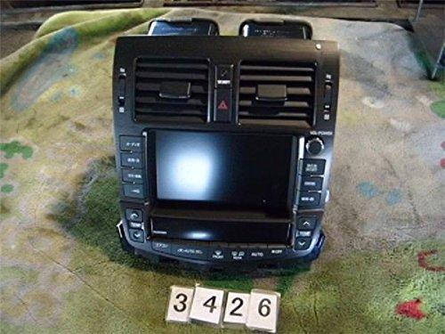 トヨタ 純正 クラウン S200系 《 GRS204 》 マルチモニター P60200-13009958 B01MRS9Z84