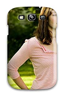 High-quality Durability Case For Galaxy S3(gemma Arterton 2010 Tamara Drewe)