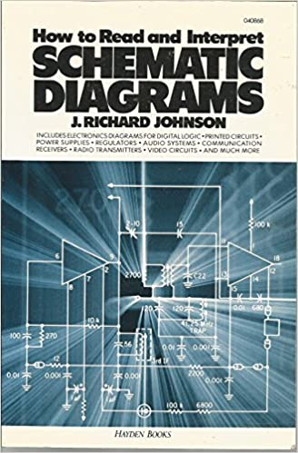 Buy How to Read and Interpret Schematic Diagrams Book Online at Low ...