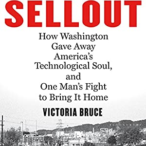 Sellout Audiobook