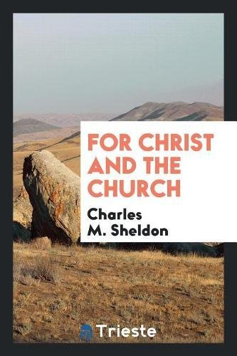 For Christ and the Church