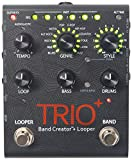 Digitech TRIOPLUS Band Creator and Looper