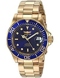 Men's 8930 Pro Diver Collection Automatic Watch