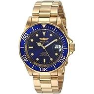 Men's 8930 Pro Diver Collection Automatic Watch