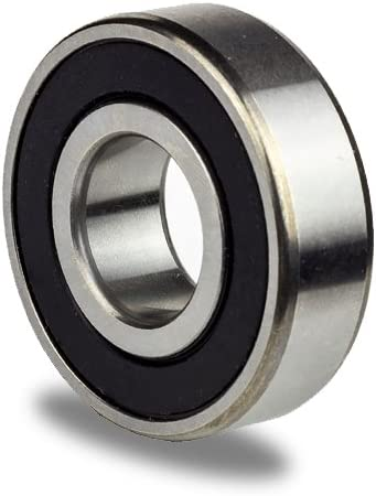2 DIY Mechanicals 625RS 625-2RS Rubber Shielded Deep Groove Ball Bearing 5x16x5mm