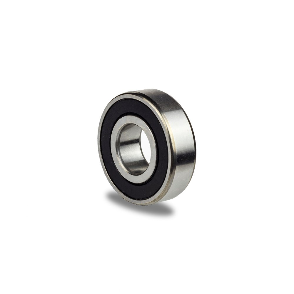 DIY Mechanicals 606RS 606-2RS Rubber Shielded Deep Groove Ball Bearing 6x17x6mm 2