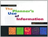 Planner's Use of Information 2nd ed., Hemalata Dandekar, 1884829724