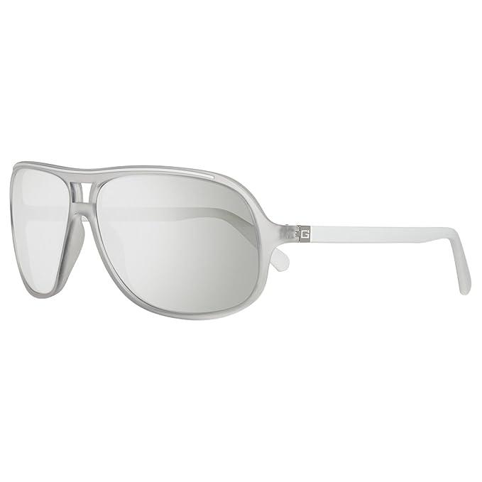 Guess Occhiali da sole Uomo Bianco (GU6877)