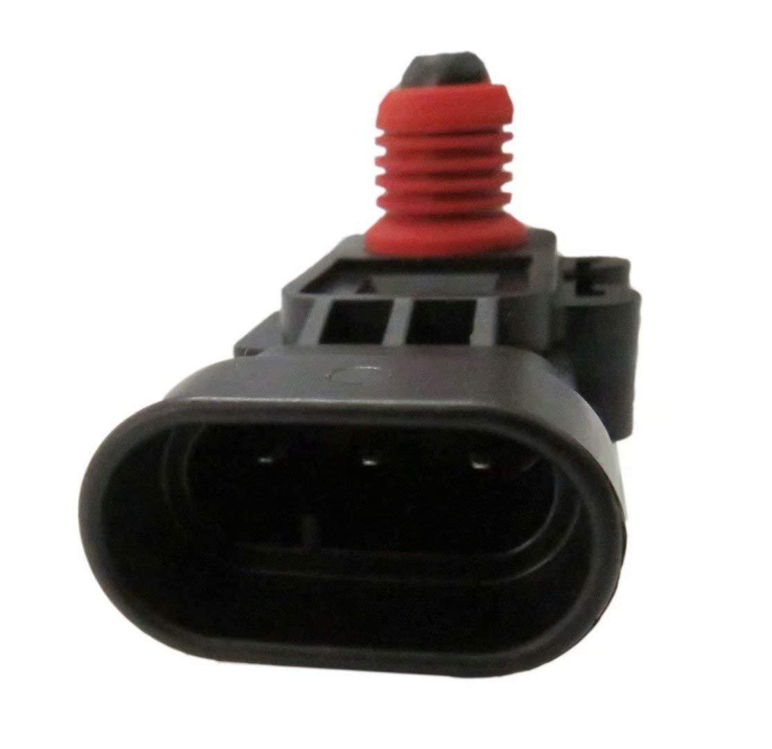 Fuel Pump Tank Vapor Vent EVAP Pressure Sensor AS302 16238399 Fits Chevy//Chevrolet Acura Buick Cadillac GMC Isuzu NEW
