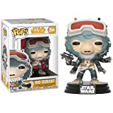 Star Wars: Red Cup Figura de Vinilo, (26992)