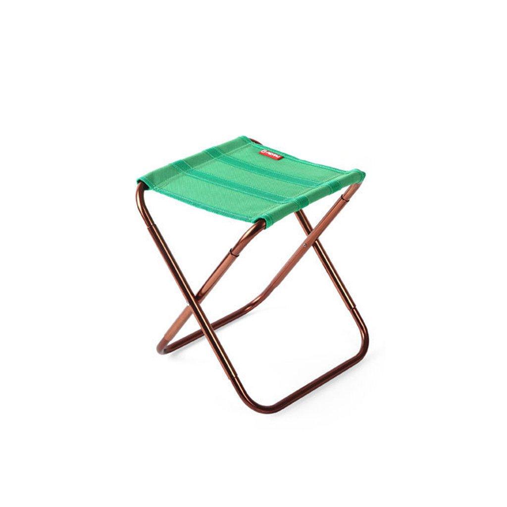 Homelx Tragbare Klappstuhl Klappstuhl Klappstuhl im Freien Leichte Durable Skizzieren Camping Angeln Stuhl Mini Skizzieren Stuhl