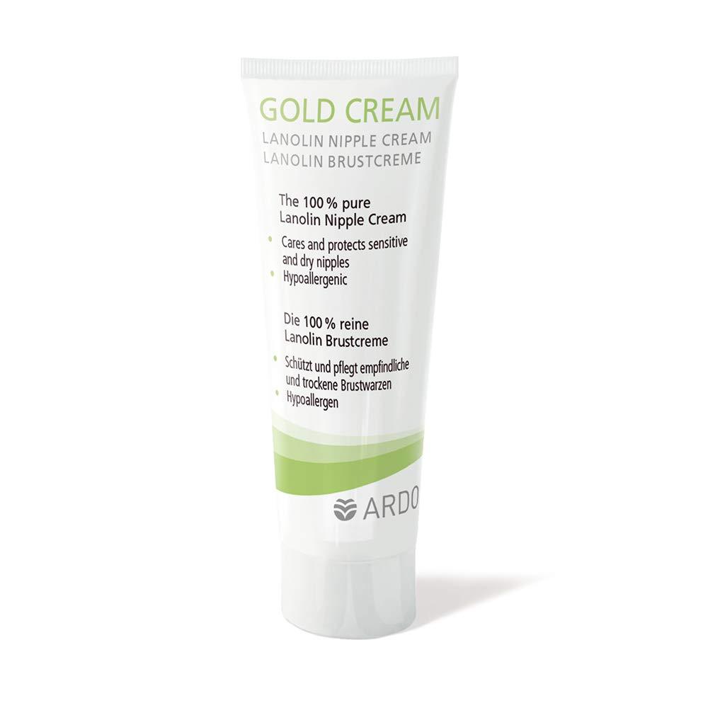 ARDO Oro Cream Pecho Crema 100/% lanolina