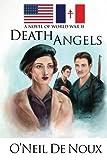 img - for Death Angels: A Novel of World War II book / textbook / text book