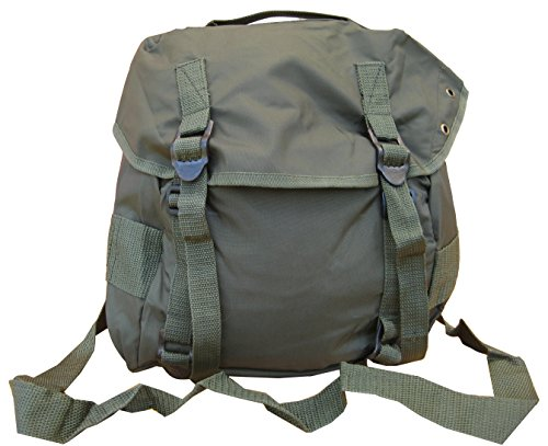 Day Us Messenger Bag Pack Army Green Combat Shoulder Military Mens Surplus Sport wqx7fZF