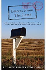 Letters From the Lamb Paperback