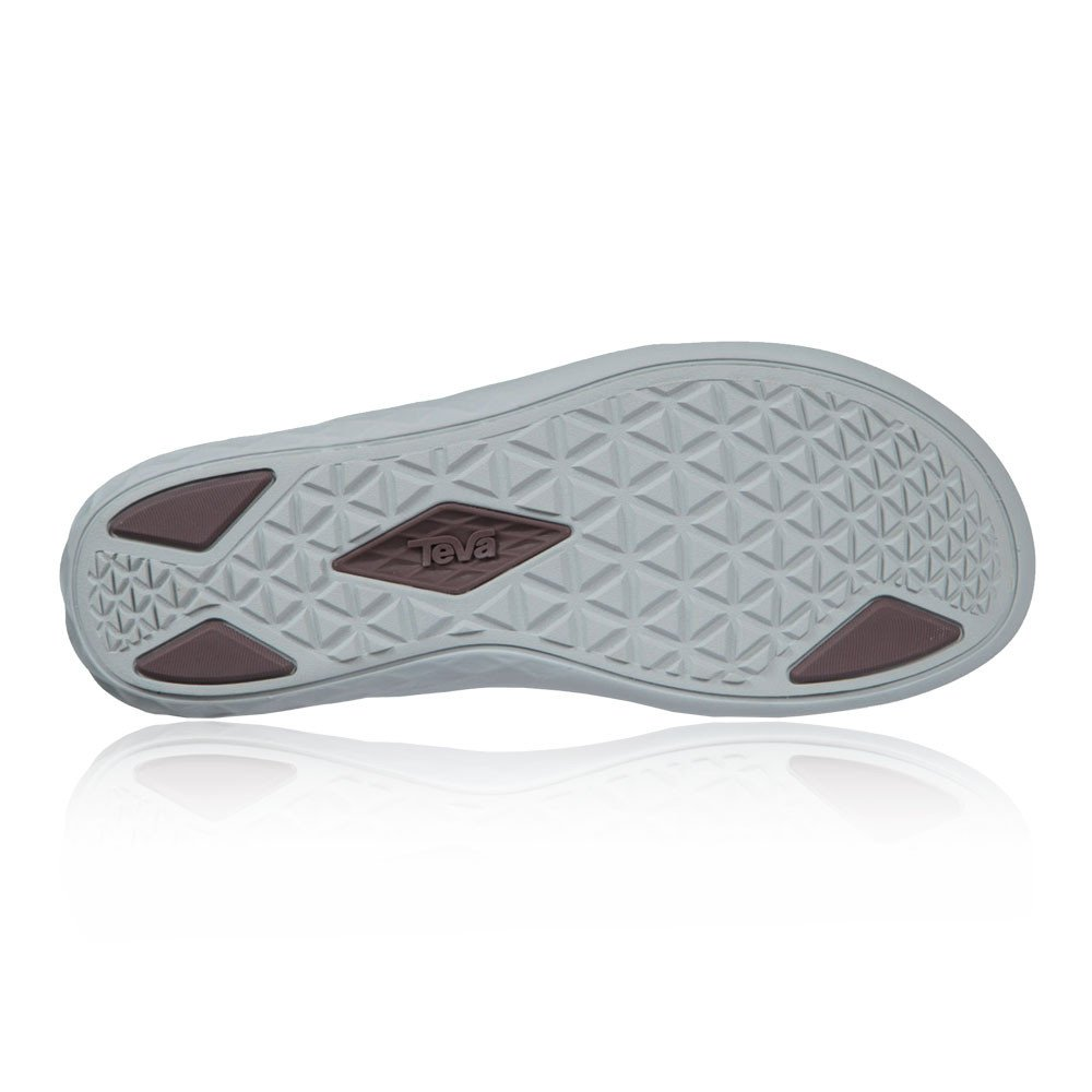 4a708d7685bf Teva Terra-Float 2 Lux Nova Women s Walking Sandals - SS18-8 Brown   Amazon.co.uk  Shoes   Bags