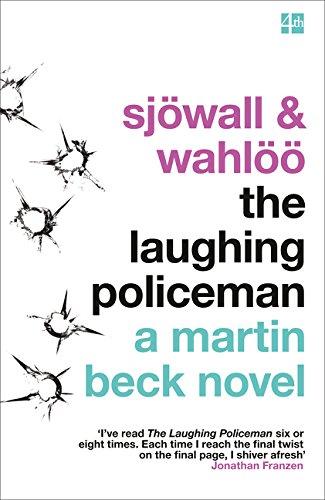 The Laughing Policeman. Maj Sjwall and Per Wahl (The Martin Beck series) pdf epub