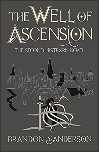 The Well Of Ascension Mistborn Book Two Amazonde Brandon
