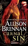 Carnal Sin (The Seven Deadly Sins Book 2)