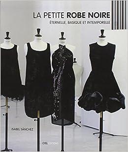 La Petite Robe Noire Sanchez Hernandez Isabel Ɯ¬ ɀšè²© Amazon