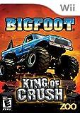 Big Foot: King of Crush - Nintendo Wii