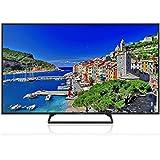 """Panasonic - 50"""" Class (49-1/2"""" Diag.) - LED - 1080p - Smart - HDTV - Black"""