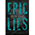 Epic Lies (Epic Fail Book 2)