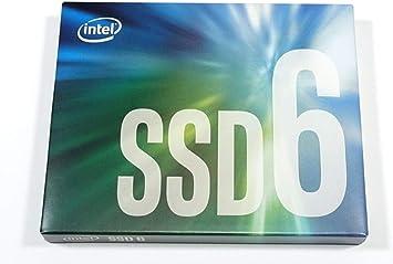 Intel 660p 512 GB Solid State Drive PCI Express 3.0 x4 PCI Express