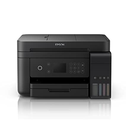 Epson L6170 Wi-Fi Duplex All-in-One Ink Tank Printer