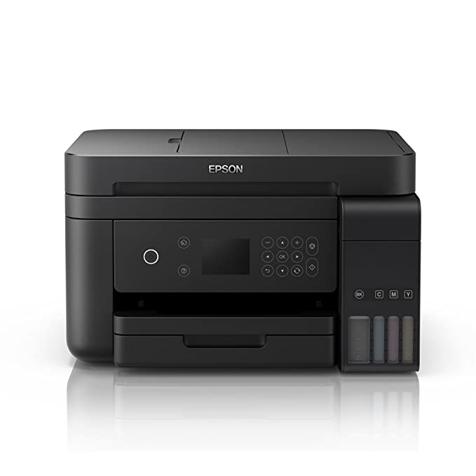 Epson L6170 Wi Fi Duplex All in One Ink Tank Printer