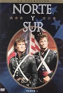 Norte Y Sur - Parte 1 [DVD]