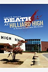 Death at Hilliard High (Susan Lombardi Mysteries Book 3) Kindle Edition