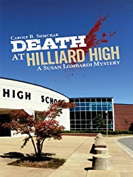 Death at Hilliard High (Susan Lombardi Mysteries Book 3)